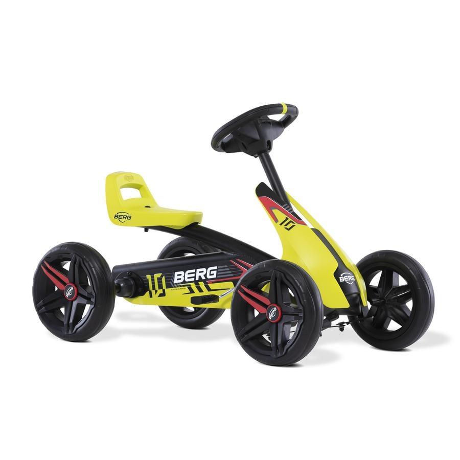 BERG Toys - Pedal Go-Kart Mountain Buzzy Aero