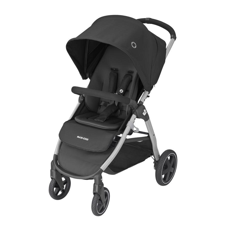 MAXI COSI Sportwagen Gia Essential Black