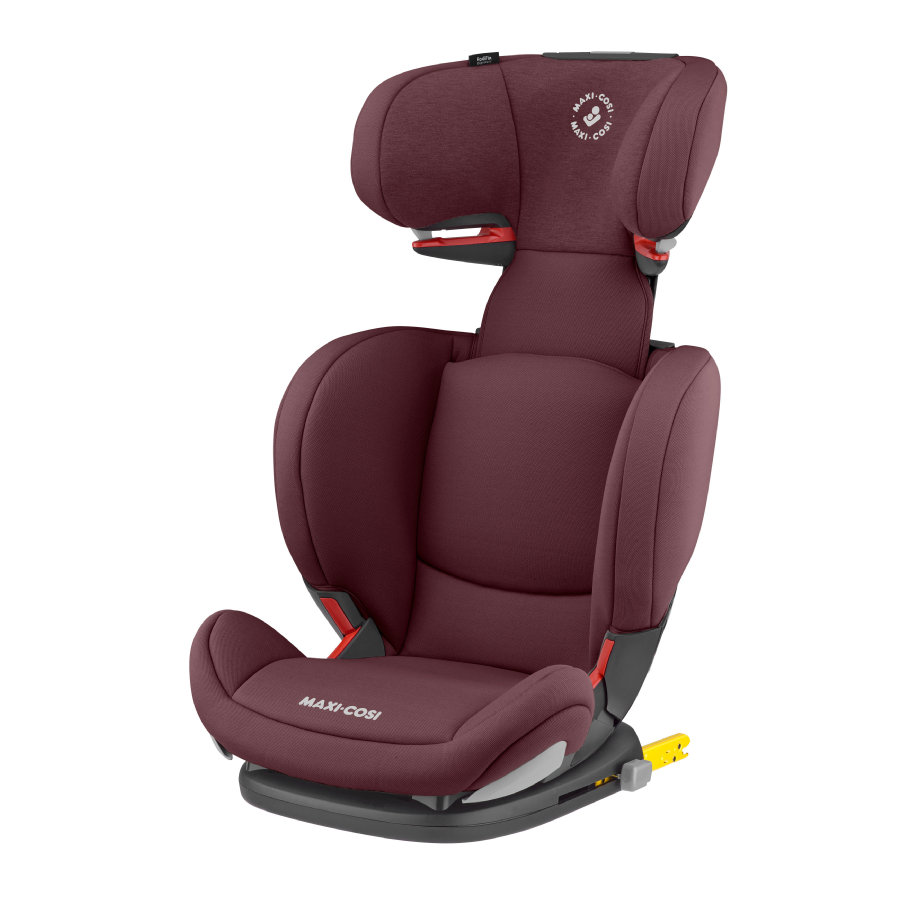 MAXI COSI Silla de coche Rodifix AirProtect Authentic Red