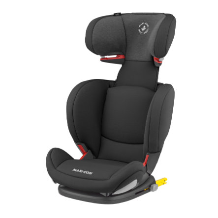 MAXI COSI Kindersitz Rodifix AirProtect Authentic Black