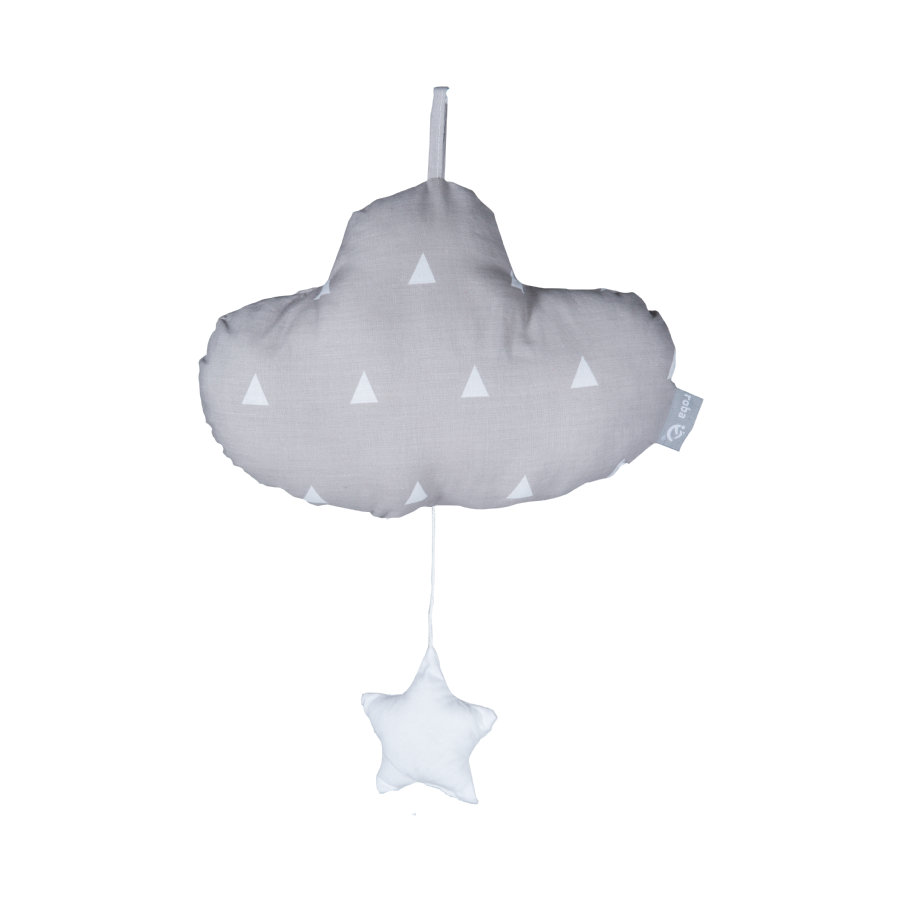 roba Móvil musical nube Indibär