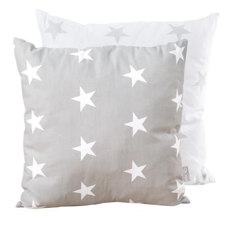 Roba Dekokissen 40 x 40 cm Little Stars