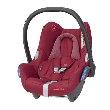 MAXI COSI Fotelik samochodowy CabrioFix Essential Red