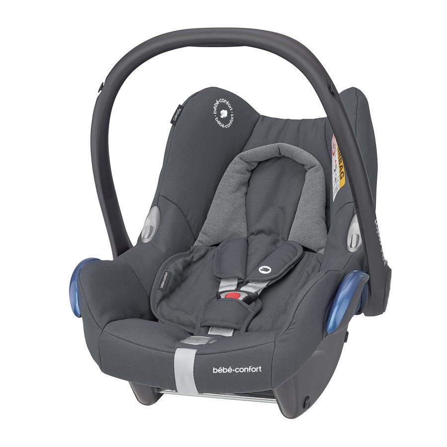 MAXI COSI Autostoel Cabriofix Essential Graphite