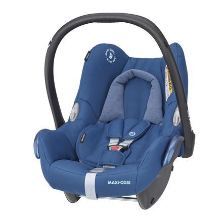 MAXI COSI Babyschale CabrioFix Essential Blue