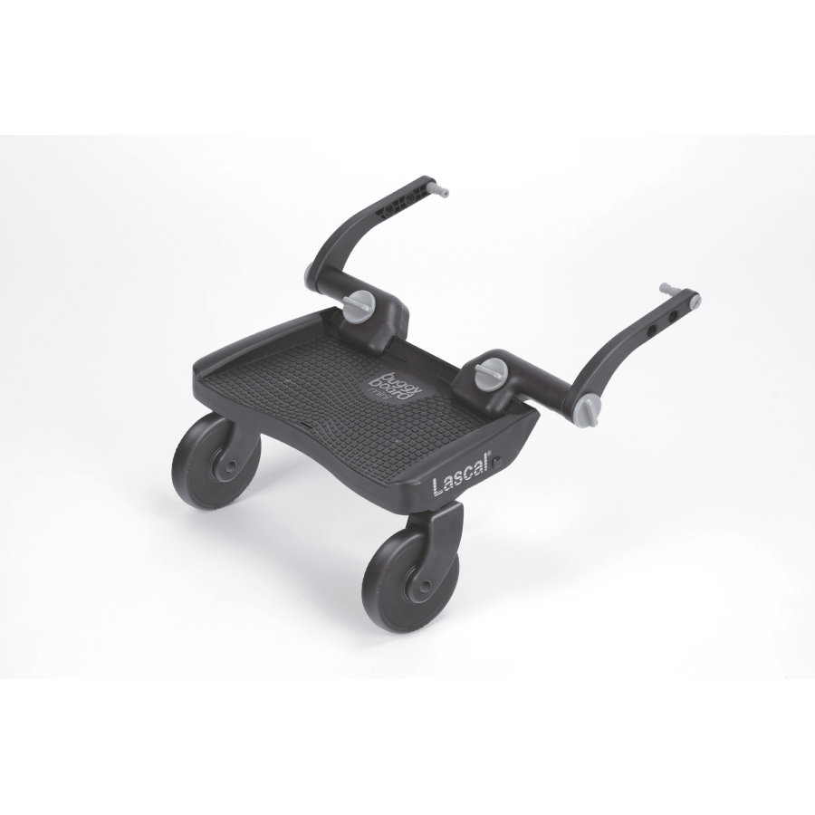 Lascal Buggy Board Mini 3D grau