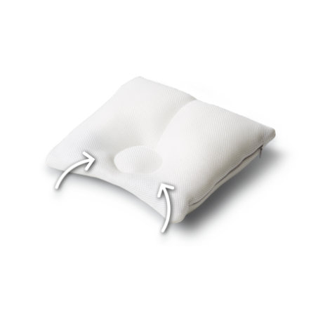 Träumeland Cushion Care for myi 22 x 25 x 7 cm