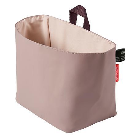 Done by Deer ™ Duża, różowa torba do przechowywania organizera