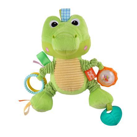 bright starts™ -lelu krokotiili