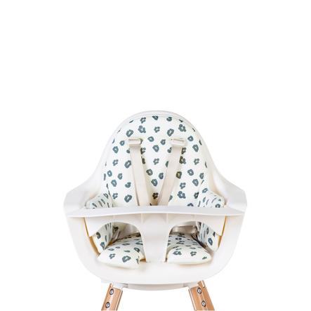 CHILDHOME Sitzkissen Evolu Leopard