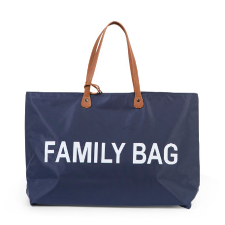 CHILDHOME Family Bag navy