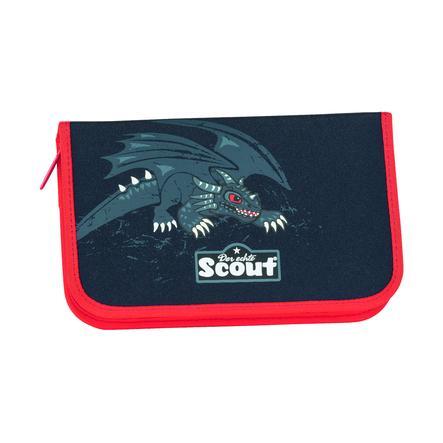 Scout Basic Etui 23-delig Black Dragon