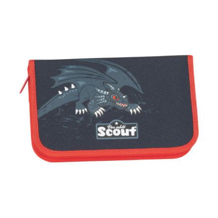 Scout Basic Etui 23 tlg. - Black Dragon