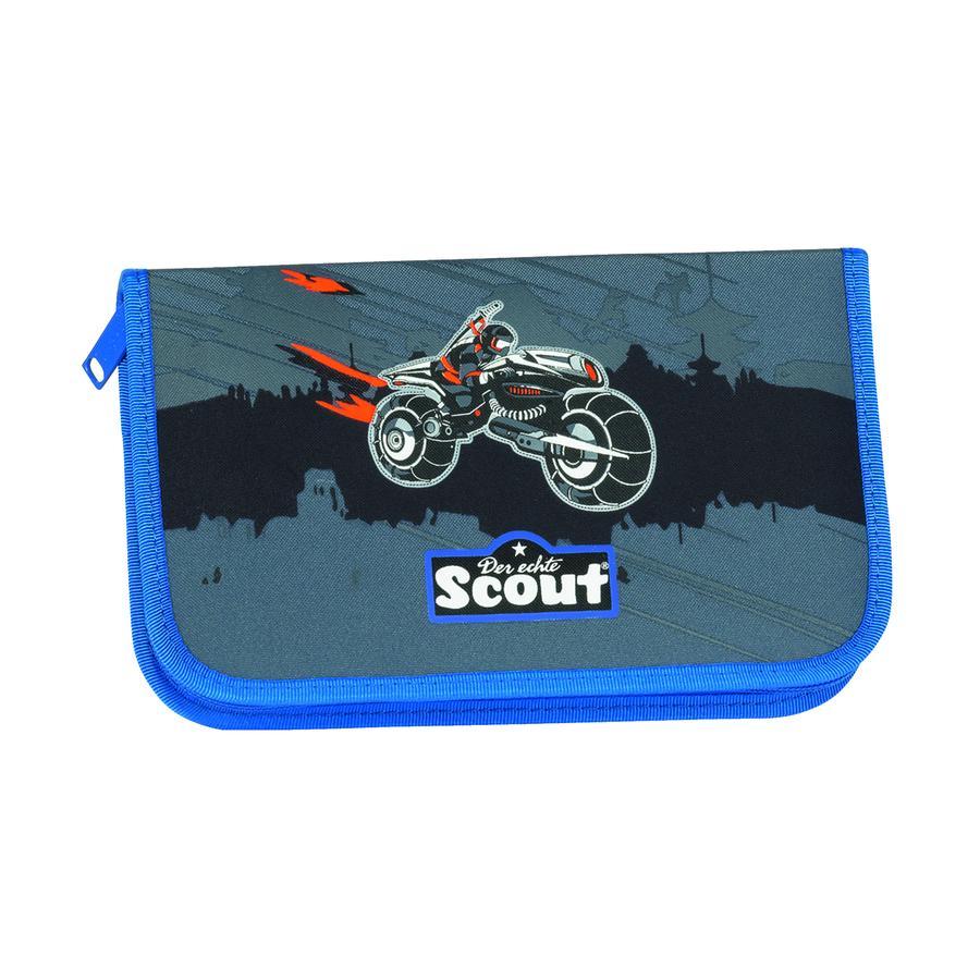 Scout Basic Etui 23 tlg. - Dark Ninja