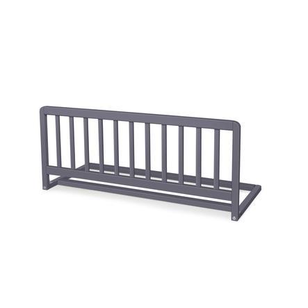 Geuther Sengebeskyttelse 90 cm grå