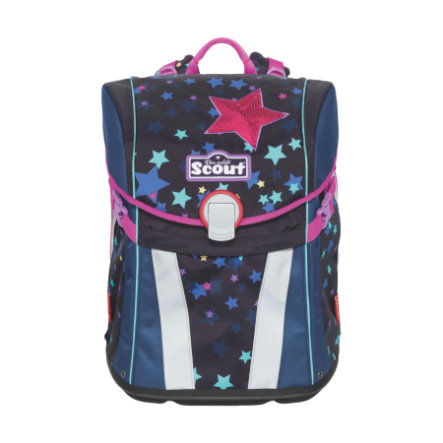Scout Sacoche Basic Sunny - Sweet Stars