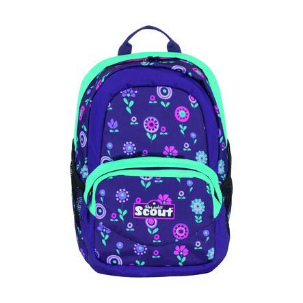 Batoh Scout X - Blueberry
