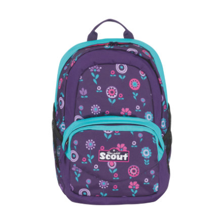 Scout Rucksack X - Blueberry