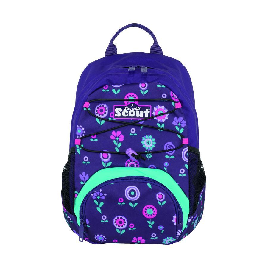 Scout-rygsæk VI - Blueberry
