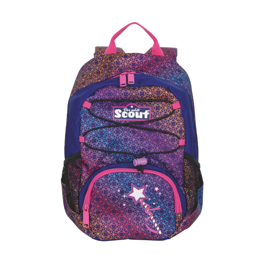 Scout Rucksack VI - Magic Wand