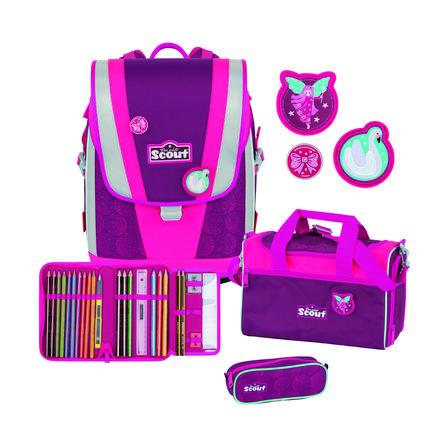 Scout Ultra Set 4-delig - Shimmer