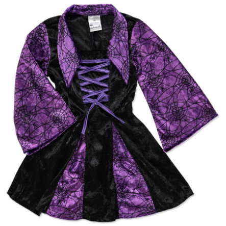 FRIES KOSTÜME Dress Witch purple