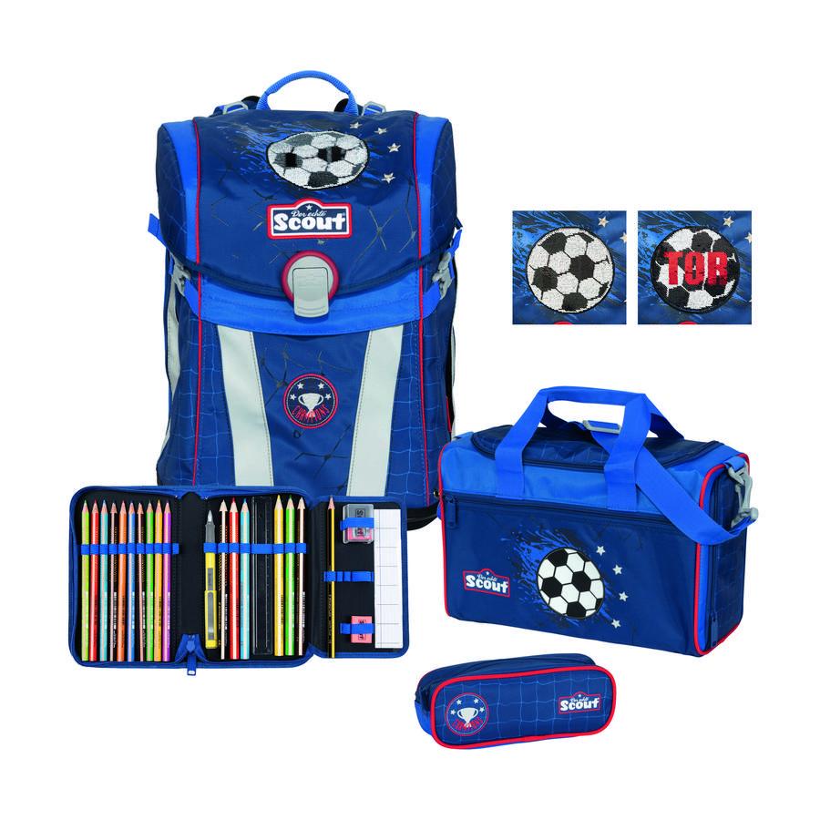 Scout Sunny-Set 4-tlg. - Premium Football