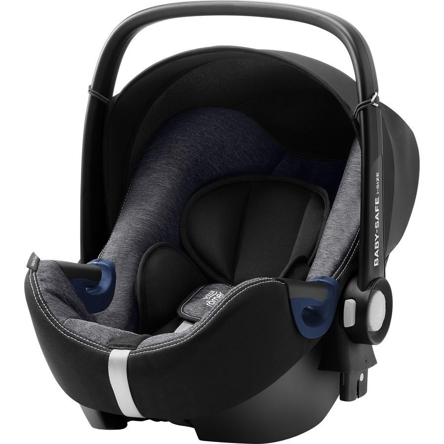 Britax Römer Babyschale Baby-Safe 2 i-Size Graphite Marble