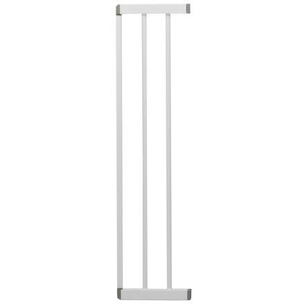 Geuther Extension 17 cm bílá pro dveře Geuther guard 73,5-81 cm