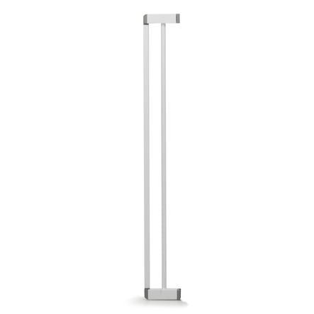 geuther Extensión 8,5 cm blanca para la rejilla de protección Geuther de la puerta 73,5-81 cm