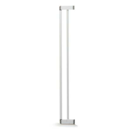 Geuther Prolunga 8,5 cm bianco per cancelletto Geuther 73,5-81 cm
