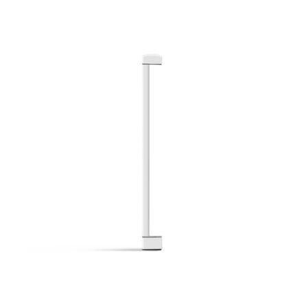 Geuther prodloužení 8 cm bílápro dveřní zábranu Geuther 73,5-81 cm