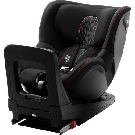 Britax Römer Kindersitz Dualfix M i-Size Cool Flow - Black