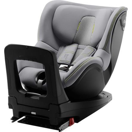 Britax Römer Kindersitz Dualfix M i-Size Cool Flow - Silver