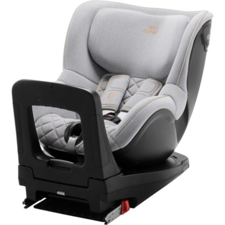 Britax Römer Kindersitz Dualfix M i-Size Nordic Grey