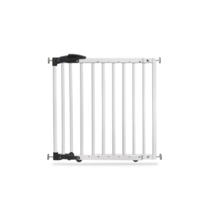 geuther Türschutzgitter  68 - 102 cm weiß