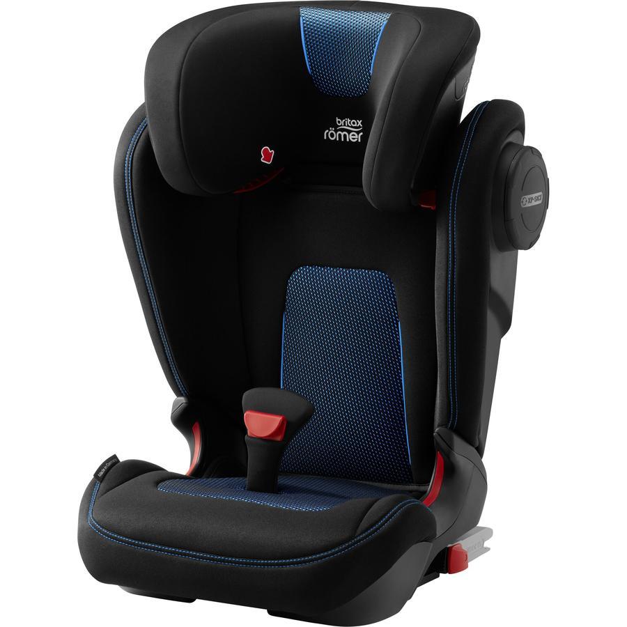 Britax Römer Kindersitz Kidfix III M Cool Flow - Blue