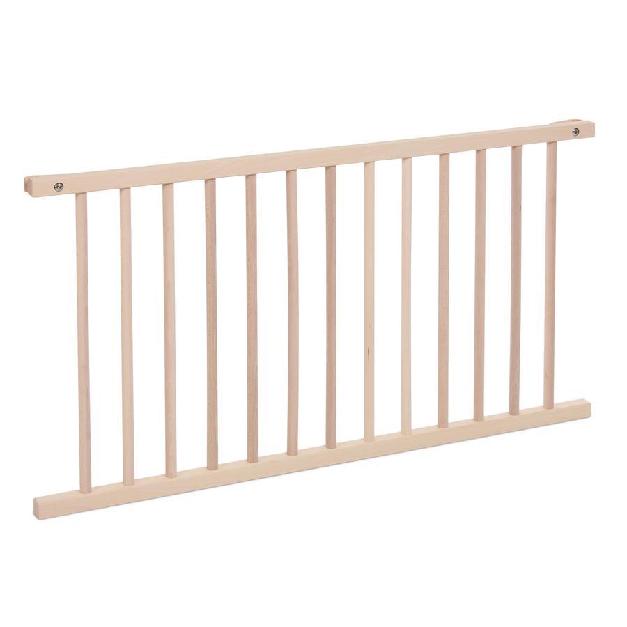 babybay Griglia di bloccaggio per lettino co-sleeping XXL legno