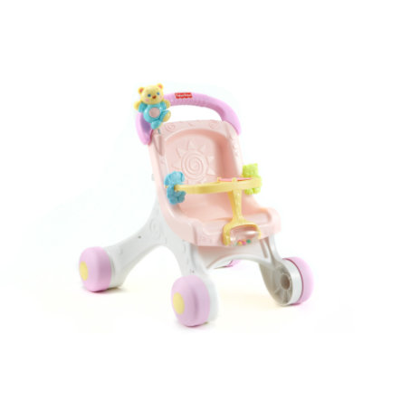 Fisher-Price® Puppenwagen