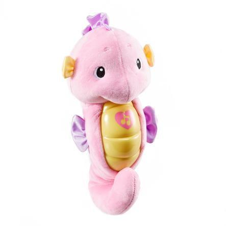 Fisher-Price® Schlummer- und Leucht-Seepferdchen, pink