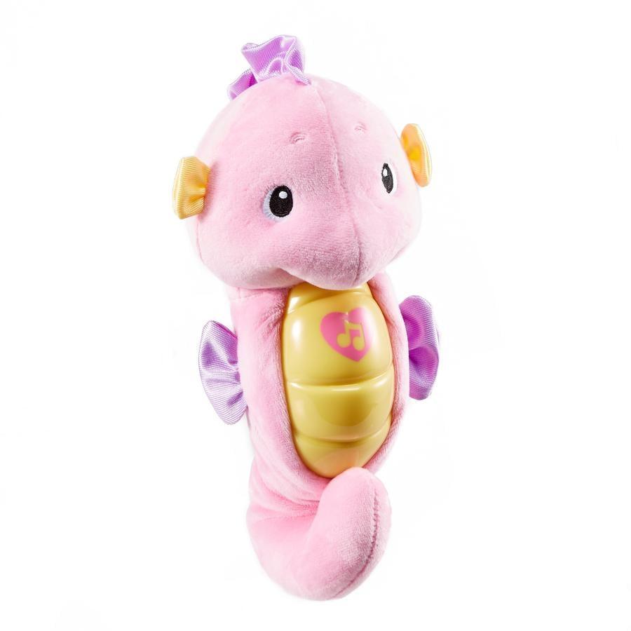 Fisher-Price® Hippocampe de somme et hippocampe léger, rose