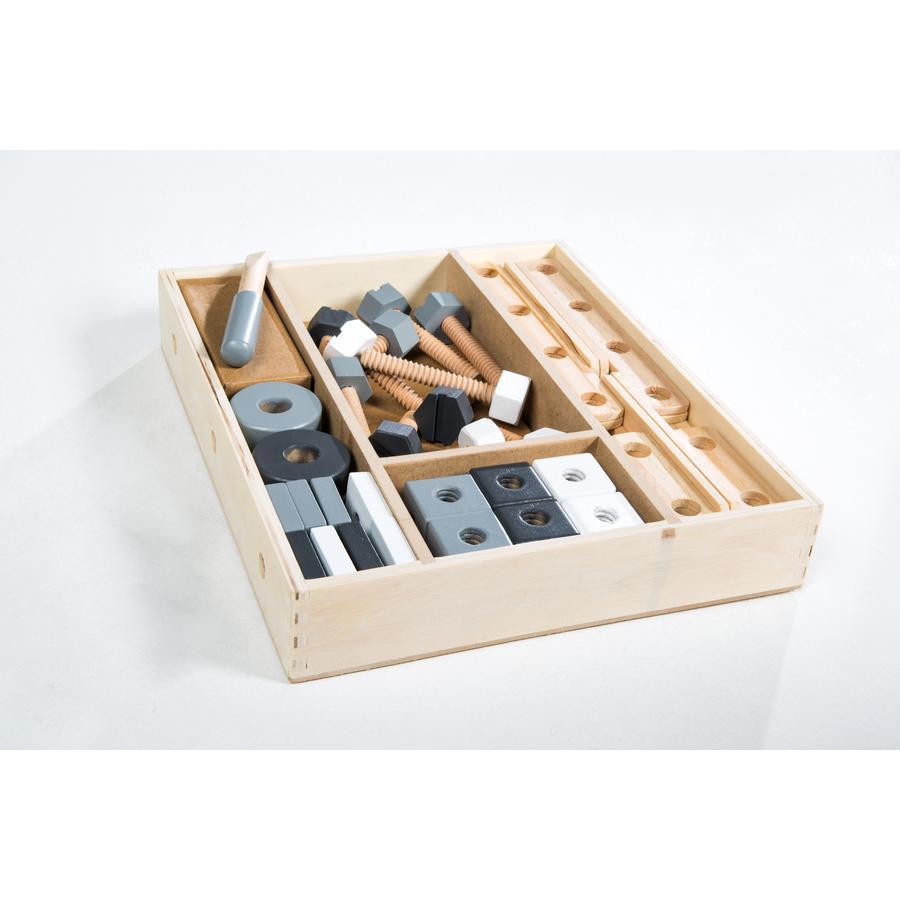 roba Cassetta attrezzi in legno