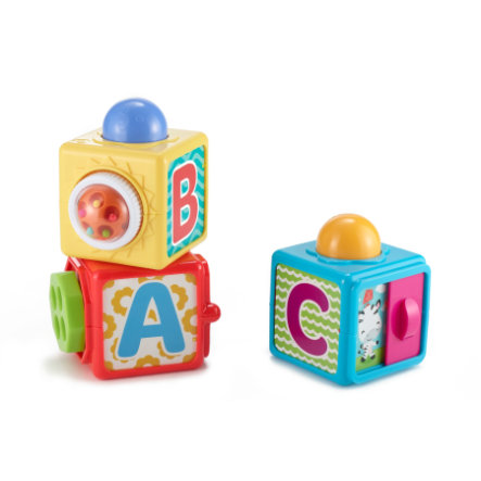 Fisher Price Cubi gioco da impilare