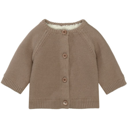 STACCATO  Girls Cardigan taupe