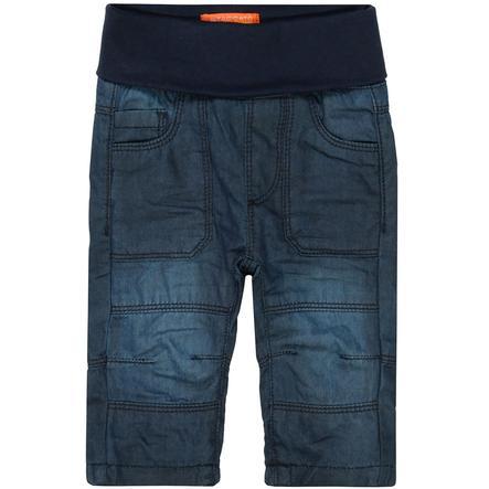 STACCATO  Jeans thermiques pour garçons en blue denim