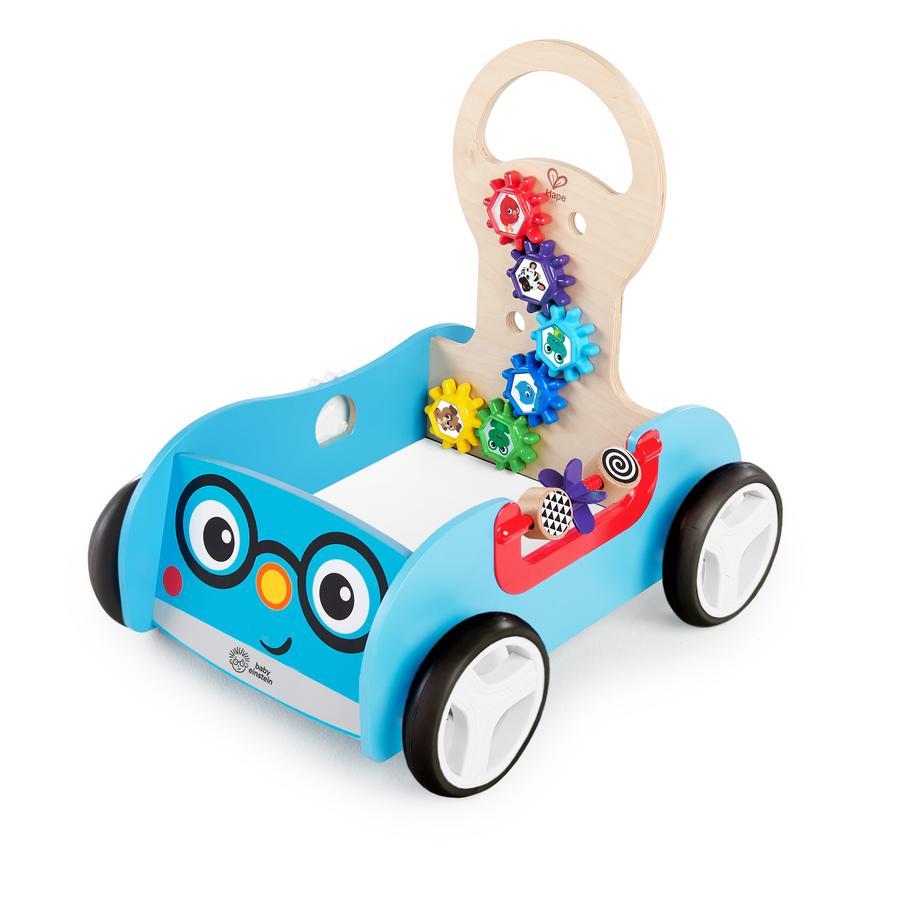 Baby Einstein af Hape baby klapvogn buggy