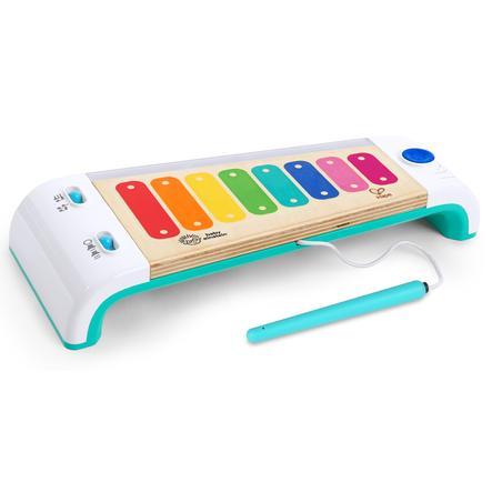 Baby Einstein by Hape Xylophone enfant Magic Touch bois E11883
