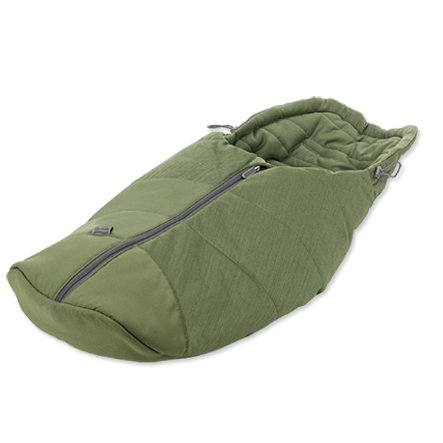 Britax affinity Footmuff Cactus Green 2014 collection