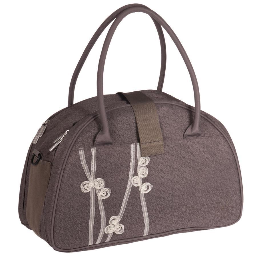 LÄSSIG Casual Shoulder Bag Ribbon slate
