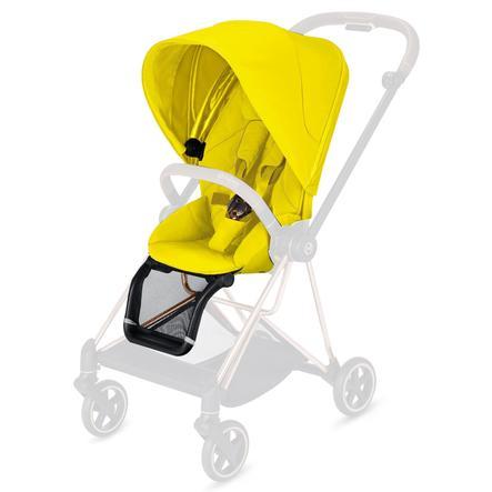 cybex PLATINUM Sitz Mios Seat Pack Mustard Yellow